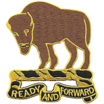 10th Cavalry Regiment Buffalo Soldiers